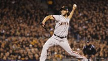 Giants' Madison Bumgarner Chugs 4 Beers After Shutting Out Pirates