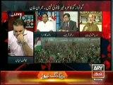 Women Participation In Political Jalsas, Is Imran Khan big contribution in Pakistani Politics - Orya Maqbool Jan