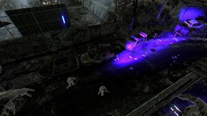 Zombies Gameplay Trailer de Dying Light