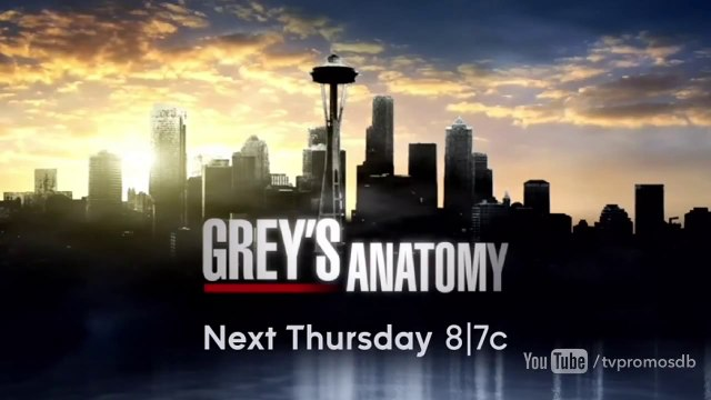 "Grey's Anatomy - 11x03 - Promo - Bande-annonce de ""Got to Be Real"" (HD)"