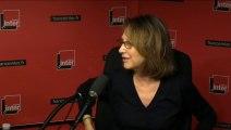 """Nathalie Baye : """"Ni Godard ni Truffaut ne m'ont dit du mal l'un de l'autre"""""""