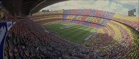 FC Barcelona e Gillette fecham acordo de patrocínio