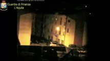 Avezzano (AQ) - Spacciatori in manette -1- (02.10.14)