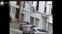 Avezzano (AQ) - Spacciatori in manette -4- (02.10.14)