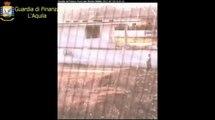 Avezzano (AQ) - Spacciatori in manette -5- (02.10.14)