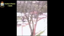 Avezzano (AQ) - Spacciatori in manette -7- (02.10.14)