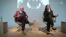 Marina Abramovic: Artist Talk at Fondation Beyeler