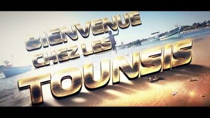 Dj Hamida  Ft. Tunisiano, Ramzy Abdelwaheb - Bienvenue Chez les Tounsis (Clip Officiel HD)