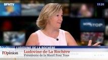 Polémique du jour : Manuel Valls cajole la Manif Pour Tous