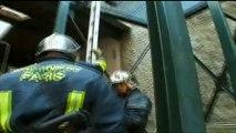 Historique de la brigade de sapeurs-pompiers de Paris