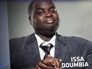 Interview Issa Doumbia (Nos chers voisins)