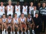 Académie du basket - Promotion 2014 - Michel Rat