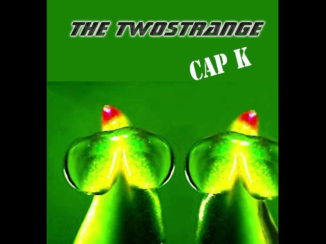 The Twostrange - Eternal return
