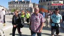 VIDEO. Fusion des syndicats d'eau : la colère monte à Poitiers