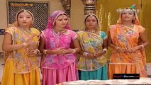 Jai Shri Krishna (Rishtey) 3rd October 2014 Video Watch Online pt2