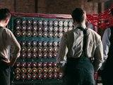 Nouveau trailer pour The Imitation Game avec Benedict Cumberbatch