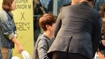 2014.10.02 Tony Moly Fansign: Zhou Mi [HD]