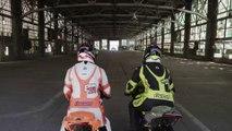 Motosiklet Vs Araba Drift 3 [HD] - Araba Tutkum