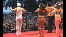 Vengaboys - Kiss Kiss Kiss (When The Sun Don't Shine)