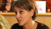 Bondy Blog Café : Najat Vallaud-Belkacem, ministre de l'Education nationale, de l'Enseignement supérieur et de la Recherche