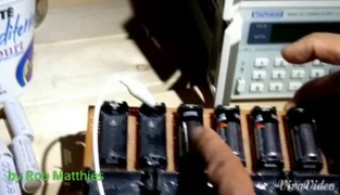 PART 3 of 3 MASS PRODUCTION METHOD of RECHARGING N