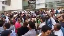 People Chanting Go Nawaz Go During Arif Lohar Concert in Spain