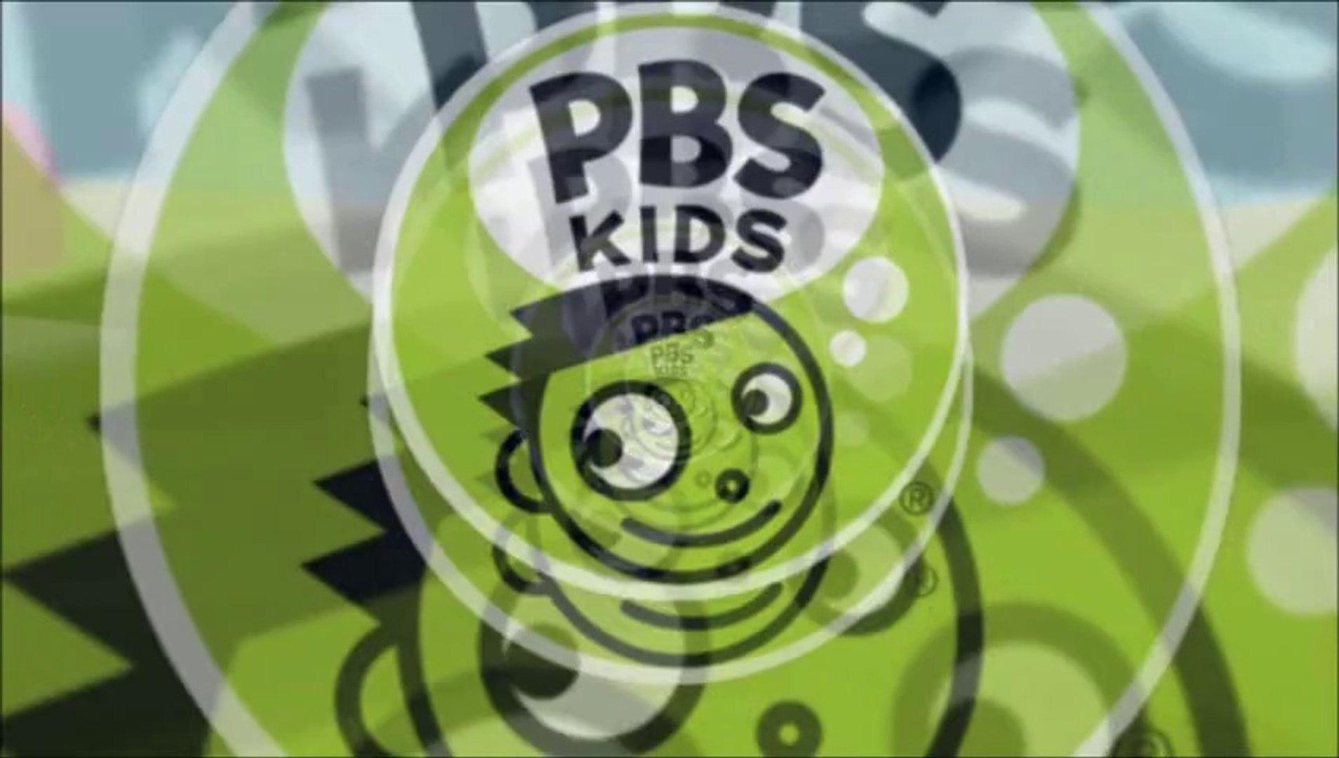 PBS KIDS Studios Home Entertainment & DVD Karaoke Intro (2014)