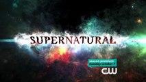 Supernatural: Season 10 Sneak Peek Trailer - Deanmon Rises w/ Jared Padalecki, Jensen Ackles