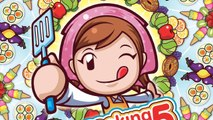 CGR Undertow - COOKING MAMA 5: BON APPETIT! review for Nintendo 3DS