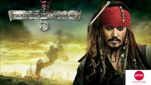 PIRATES OF THE CARIBBEAN 5 Back On Production Track - AMC Movie News (HD)