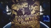 Los Reyes Del Maleanteo - Arcangel ft. Ñengo Flow, D Ozi, De la ghetto y Farruko (Prod. Mambo Kingz)