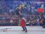 WWF-WWE- Kane Returns (Saves Undertaker
