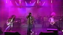 Alice in Chains ~ Again / We Die Young (Letterman 10MAY96)