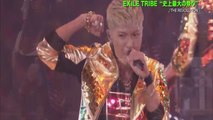 20141005 JAPAN COUNTDOWN  Exile Tribe Tokyo Dome part 927