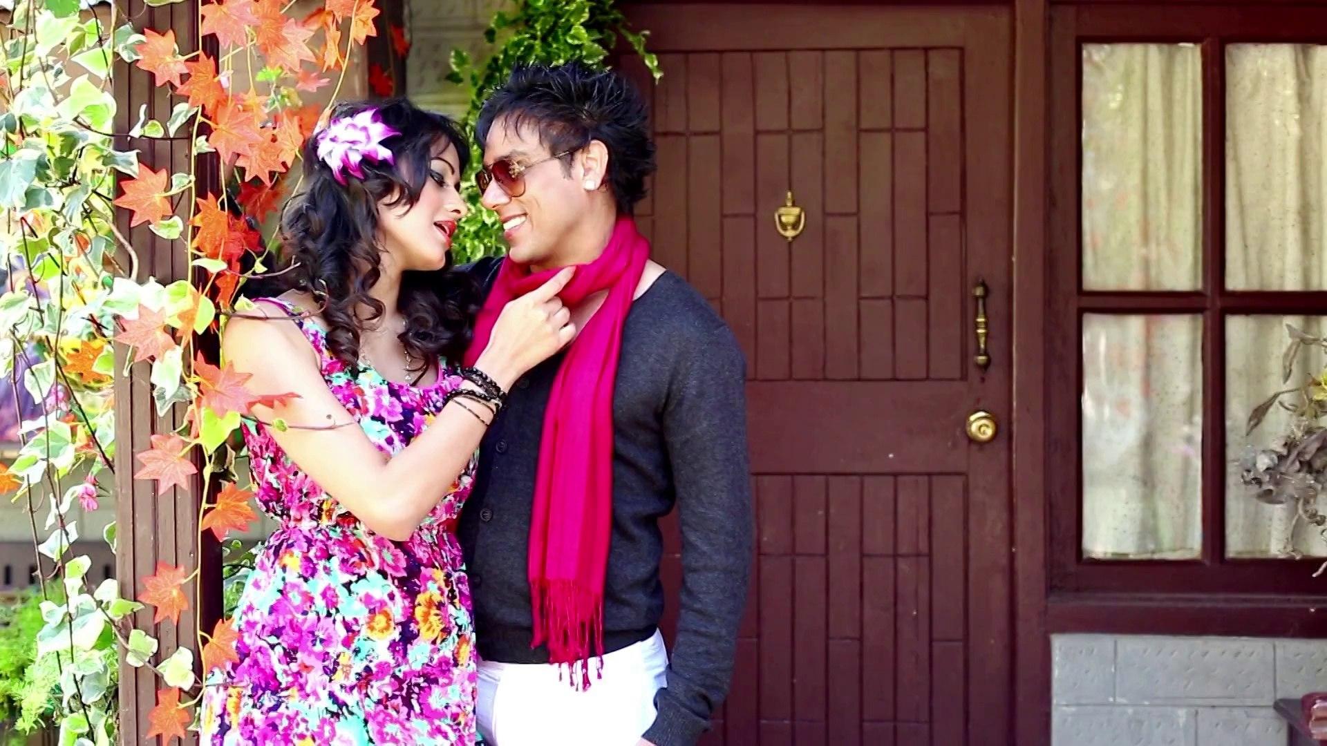 Bhinda Aujla & Bobby Layal Feat. Sunny Boy _ Sajjna _ Full HD Brand New Punjabi Song 2014 [1080p