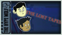 Gabriel & Jairo: THE LOST TAPES (Tape 1)
