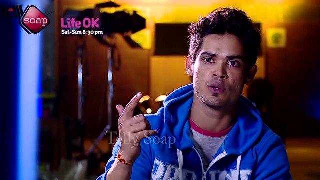 "Kunwar Amar in ""Dare 2 Dance"""