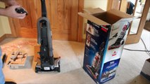 Excellent BISSELL CleanView Plus Rewind Bagless Upright Vacuum with Triple Action Brush