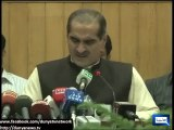Dunya News - Imran Khan's become mentally ill after failure to become PM: Saad Rafique