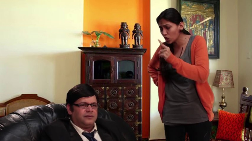 When Arnab is Home