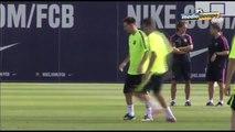Messi sí enfrentará juicio por fraude