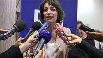 """DOCUMENT BFMTV - Ebola: l'infirmière française est """"totalement guérie"""", annonce Marisol Touraine."""