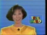 Télé Mago 1987 (Explication des règles par Denise Fabre)