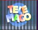 Télé Mago bande annonce 1988