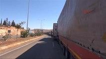 Hatay Cilvegözü Sınır Kapısı Bayramın İlk Günü Tüm Giriş-Çıkışlara Kapatıldı
