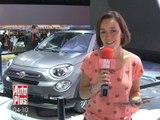 Journal TV du 04/10/2014 - En direct du Mondial de l'Auto
