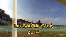 Bois de céné 2014 - VTT Briollay