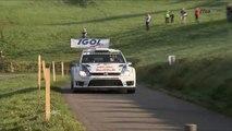 Rallye de France-Alsace 2014 - Etape 2 : Latvala impérial, Ogier se reprend