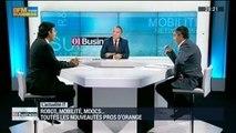 L'actualité IT de la semaine: Pascal Samama et Frédéric Charles, dans 01Business – 04/10 2/4