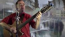 Winston K sings Sunshower by Chris Cornell
